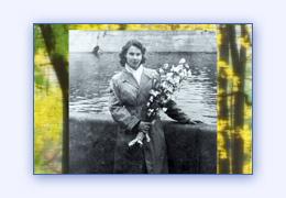 Фильм из фотографий памяти мамы создание фотофильма ко дню рождения